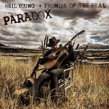Neil Young & Promise Of The Real - Paradox (Original Music From The Film) (CD)