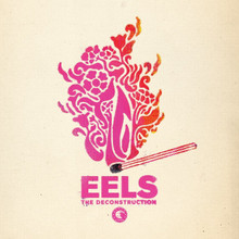 "Eels - The Deconstruction (2 x 12"" PINK VINYL + CD BOXSET)"