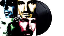 """U2 - Pop (2 x 12"""" VINYL LP)"""