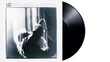 "U2 - Wide Awake In America (12"" VINYL EP)"
