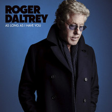 "Roger Daltrey - As Long As I Have You (12"" VINYL LP)"