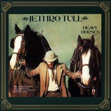 """Jethro Tull - Heavy Horses (Steven Wilson Remix) (12"""" VINYL LP)"""