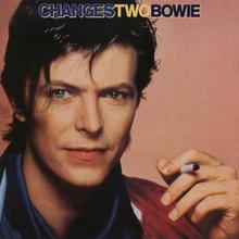 """David Bowie - Changestwobowie (12"""" VINYL LP)"""