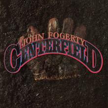 John Fogerty - Centerfield (CD)