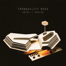 Arctic Monkeys - Tranquility Base Hotel + Casino (CD)