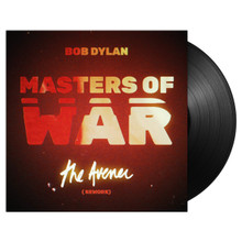 """Bob Dylan - Masters of War (7"""" VINYL) [RECORD STORE DAY 2018]"""