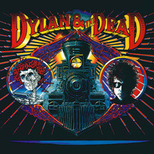 "Bob Dylan & The Grateful Dead - Dylan & The Dead (12"" VINYL LP)  [RECORD STORE DAY 2018]"