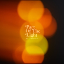 Ray Lamontagne - Part Of The Light (CD)