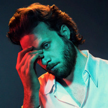 Father John Misty - God's Favorite Customer (CD)
