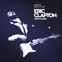 Eric Clapton: Life In 12 Bars (2 x CD)