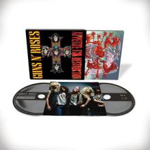 Guns N' Roses - Appetite For Destruction 'Locked n' Loaded' (DELUXE 2 x CD)