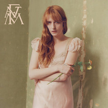 "Florence and the Machine - High As Hope (12"" VINYL LP)"