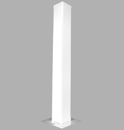 GLOW TOTEM 2.5 meters TALL