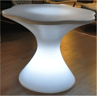 LED LIGHT UP TABLE