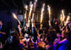 NIGHTCLUB BOTTLE SPARKLERS