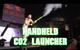 Handheld Launcher