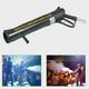 CO2 gas gun, nightclub gas gun, dj gas gun, co2, co2 bazooka, stage co2 bazooka, co2 gas gun, co2 jet gun, co2 cannon