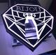 BOTTLE PRESENTER - DIAMOND MODEL