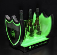 DOM SHIELD -VIP BOTTLE SERVICE DELIVERY TRAY