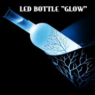 MINI BOTTLE GLORIFIER FOR VIP SERVICE, GLOW BOTTLE DISPLAY