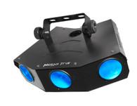 Mega Trix LED LIGHTING for lighting, nightclubs, bars and a lounge