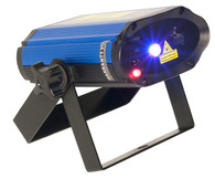 MiN Laser light RBX for nightclubs and bars
