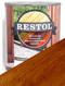 Restol Wood Oil in Mahogany