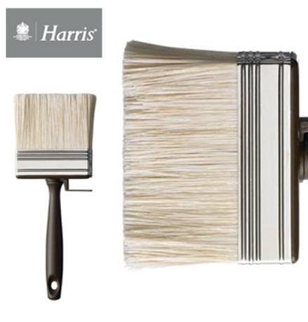 Harris - Woodcare Block