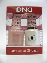 Duo DND Matching Gel & Polish - 307  Color Collection