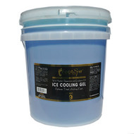 Foot Spa Ice Cooling 5 Gal - Peppermint (Mint)