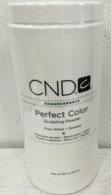 Perfect Color - Pure White - Opaque 32oz