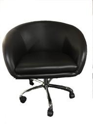 CC Half Moon Customer Chair