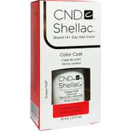 CND Cream Puff 0.5oz (Bright White for French) Big Size