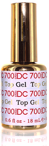 TCG DC DND Gel Top 0.6oz