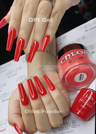 Duo31 Chloe 242 (Match OPI Colors) Dipping Powder 2oz