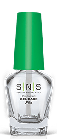 SNS 0.5oz - #2 Gel Base  (P & W) - Treatment (Liquid) (For Dipping Powder)
