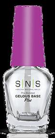 SNS 0.5oz - #2 Gelous Base (Colors) - Treatment (Liquid) (For Dipping Powder)