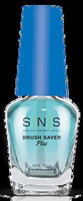 SNS 0.5oz - #6 Brush Saver - Treatment (Liquid) (For Dipping Powder)