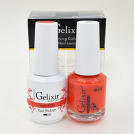 Duo Gelixir Matching Gel & Polish - 180 Color Collection