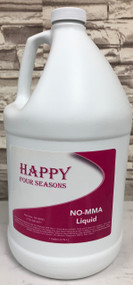 Happy No MMA Liquid 1 Gal (All Seasons) for Pink & White