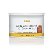 Gigi Milk Chocolate Creme Wax - 14oz