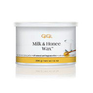 Gigi Milk & Honey Wax 14oz