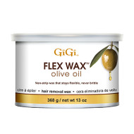 Gigi Flex Wax Olive Oil 13oz