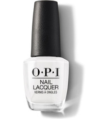 OPI Polish Alpine Snow 0.5oz - L00
