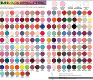 PremiumNails Dipping Powder 1.5oz (173 Colors) Free Gifts