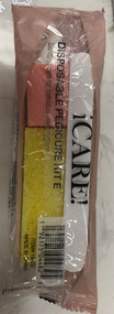 iCares Kit E Pumice Pedi Disposable Kits 300 PCS