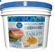 VolcanoeSpa Extreme Tablets 25,000 PCS