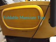 Foldable Manicure Tray