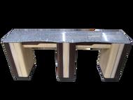 PC Double Straight Nail Table V11-820-293