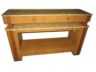 UV Nail Dryer Station 4 Person UV4PRect-282-55564